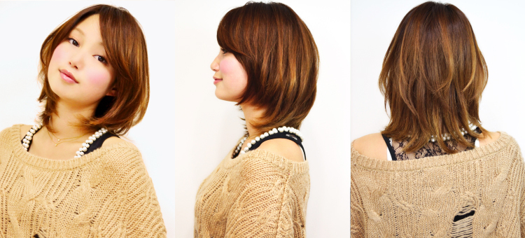 The Apple Cut Hairstyle Of Apple Cut Hair Color Dagpress Com